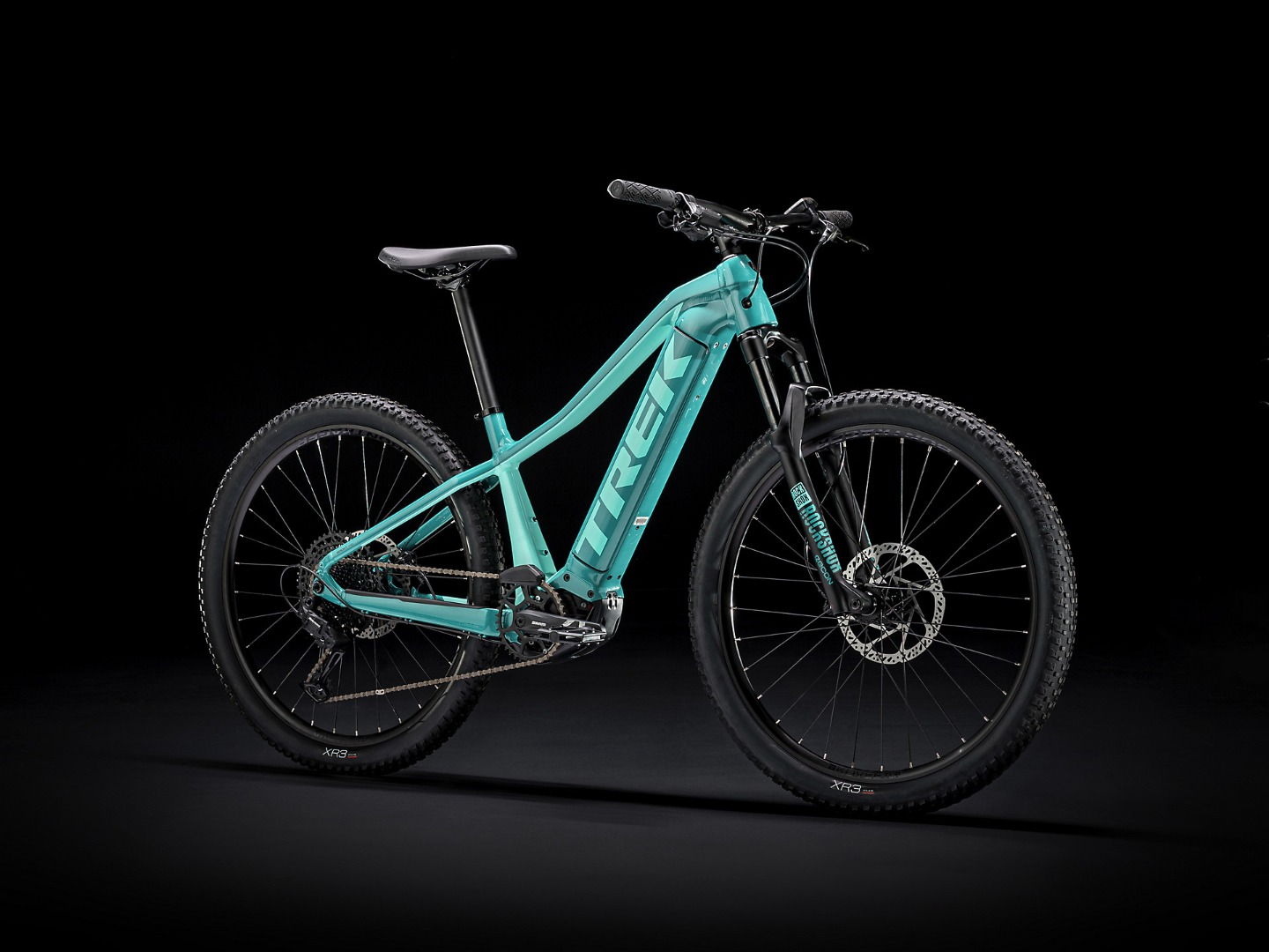 NEW TREK POWERFLY 5 WSD