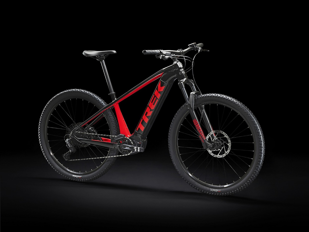 NEW TREK POWERFLY 5
